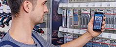 Uusi Bosch Pocket Assistant -sovellus<br>Bosch-tuotetiedot kätevästi langattomalla yhteydellä