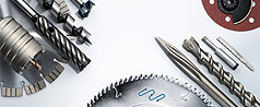 Консумативи за професионални електроинструменти