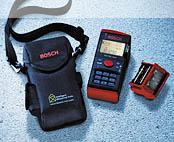 Bosch Entfernungsmesser Dle 150 : Intelligente messwerkzeuge laser entfernungsmesser dle