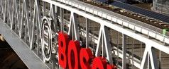 Bosch-yhtymä maailmanlaajuisesti