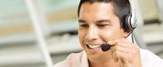 Service und Anwendungsberatung
