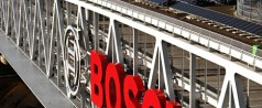Boschi kontsern üle maailma