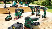 Услуги в сфере инструментов для домашних мастеров